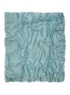 GUCCI Tuch mit Seidenanteil, Farbe: TÜRKIS (Bild 1)
