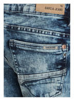 GARCIA Jeans SARA, Farbe: BLAU (Bild 1)