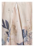DEHA Tanktop FLOWERS, Farbe: BEIGE (Bild 1)