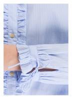 SCOTCH & SODA Bluse mit Rüschen