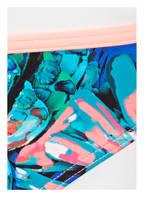 PrimaDonna Bikini-Hose BOSSA NOVA, Farbe: BLAU/ TÜRKIS (Bild 1)