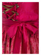 MELEGA Dirndl CALISTA, Farbe: PINK (Bild 1)