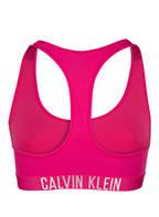 Calvin Klein Highneck-Bikini-Top INTENSE POWER