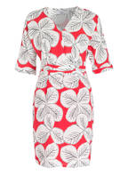 KALA Fashion Kleid, Farbe: ROT/ WEISS (Bild 1)