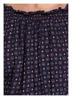KALA Fashion Kleid, Farbe: NAVY/ WEISS (Bild 1)