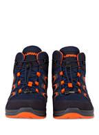 LOWA Outdoor-Schuhe INNOX EVO GTX , Farbe: NAVY/ ORANGE (Bild 1)