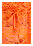 Freya Strandkleid CROSS OVER , Farbe: NEONORANGE (Bild 1)