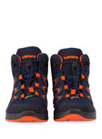 LOWA Outdoor-Schuhe INNOX EVO GTX QC, Farbe: NAVY/ ORANGE (Bild 1)