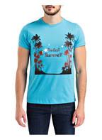 EB Company T-Shirt, Farbe: TÜRKIS (Bild 1)