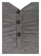 JOCKEY Lounge-Shirt, Farbe: GRAU MELIERT (Bild 1)