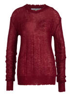 HELMUT LANG Pullover mit Mohair-Anteil