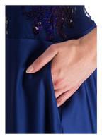 TALBOT RUNHOF Abendkleid KONZERT12, Farbe: 495 ENZIAN (Bild 1)