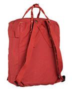 FJÄLLRÄVEN Rucksack KANKEN 16 l, Farbe: ROT (Bild 1)