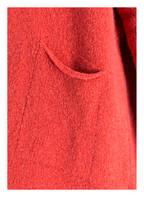 American Vintage Strickhülle mit Leinenanteil