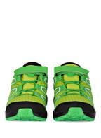 SALOMON Trailrunning-Schuhe SPEEDCROSS CS WP , Farbe: GRÜN (Bild 1)