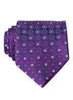 OLYMP Krawatte, Farbe: FUCHSIA (Bild 1)