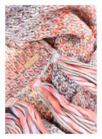 Barts Schal NICOLE, Farbe: KORALLE (Bild 1)