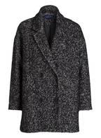 DARLING HARBOUR Mantel, Farbe: SCHWARZ MELIERT (Bild 1)