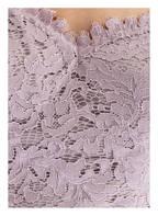 KELSEY ROSE Bandeaukleid aus Spitze, Farbe: LAVENDEL (Bild 1)