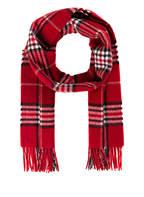 FRAAS Cashmere-Schal, Farbe: ROT (Bild 1)