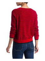Jumper 1234 Cashmere-Pullover