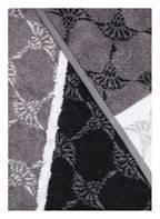JOOP! Duschtuch CORNFLOWER , Farbe: SCHWARZ/ GRAU/ WEISS (Bild 1)