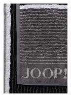 JOOP! Duschtuch, Farbe: GRAU/ SCHWARZ/ WEISS (Bild 1)