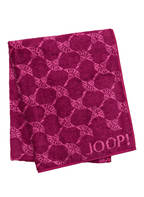 JOOP! Saunatuch CORNFLOWER, Farbe: FUCHSIA (Bild 1)