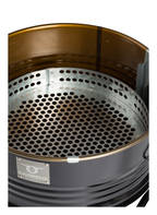 BARELLQ BBQ-Grill SMALL, Farbe: SCHWARZ  (Bild 1)