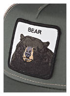 GOORIN BROS. Cap DREW BEAR, Farbe: OLIV/ BEIGE (Bild 1)
