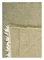 PROFLAX Plaid MINU, Farbe: OLIV (Bild 1)