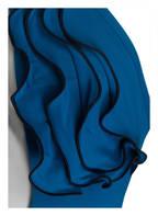 LA PERLA Neckholder-Badeanzug, Farbe: blau (Bild 1)