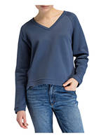 lilienfels Sweatshirt, Farbe: BLAUGRAU  (Bild 1)