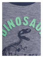 Sanetta Unterhemd, Farbe: HELLGRAU MELIERT (Bild 1)