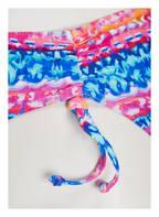 Freya Bikini-Hose CUBAN CRUCH, Farbe: PINK/ BLAU (Bild 1)
