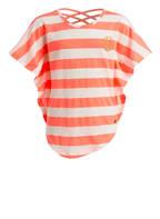 VINGINO T-Shirt INDRA, Farbe: NEONORANGE/ IVORY (Bild 1)