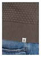 DSTREZZED Pullover, Farbe: KHAKI (Bild 1)