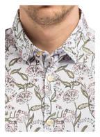 DSTREZZED Hemd Slim Fit, Farbe: GRÜN/ ROSA/ WEISS (Bild 1)