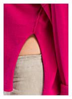 FINE EDGE Sweatshirt, Farbe: PINK (Bild 1)