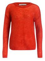 GESTUZ Pullover, Farbe: ROT (Bild 1)