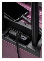 HORIZN STUDIOS Cabin-Trolley MODEL M, Farbe: MARSALA (Bild 1)