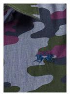 LA MARTINA Hemd LEONE Regular Fit, Farbe: GRÜN/ MAUVE/ HELLBLAU (Bild 1)