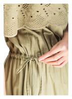 VALÉRIE KHALFON Kleid REFRAIN, Farbe: OLIV  (Bild 1)