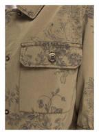 Mrs & HUGS Fieldjacket, Farbe: OLIV (Bild 1)