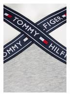 TOMMY HILFIGER Bustier, Farbe: GRAU (Bild 1)