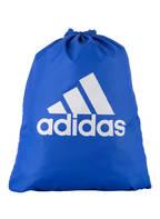 adidas Trainingsbeutel PER LOGO, Farbe: ROYAL (Bild 1)