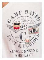 CAMP DAVID T-Shirt , Farbe: WEISS (Bild 1)