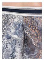 AIRFIELD Spitzenkleid, Farbe: WEISS/ BLAUGRAU (Bild 1)