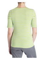 JOY sportswear T-Shirt ALLISON, Farbe: GRÜN/ WEISS (Bild 1)
