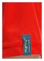 me°ru' Funktions-Poloshirt WEMBLEY , Farbe: ROT (Bild 1)